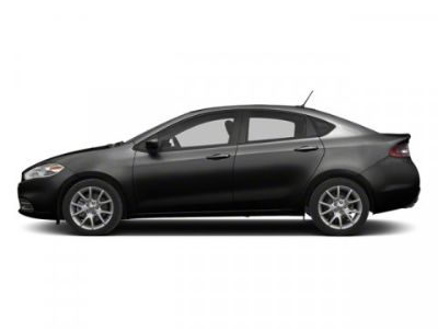 2013 Dodge Dart SXT (Pitch Black)