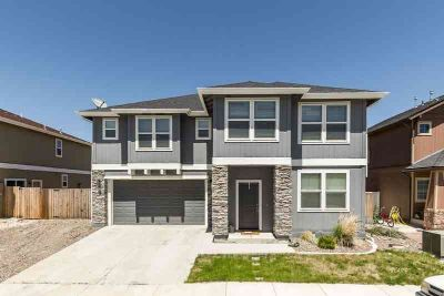 2624 Copper Trail St Elko, This is a beautiful Four BR 2.5
