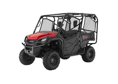 2018 Honda Pioneer 1000-5 Side x Side Utility Vehicles State College, PA