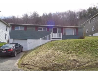3 Bed 1 Bath Foreclosure Property in Johnstown, PA 15906 - Boyer St