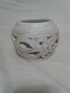 Candle holder. 5 inches tall. Meet in Angleton.