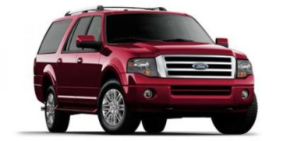 2013 Ford Expedition EL Limited (Ruby Red Metallic Tinted Clearcoat)