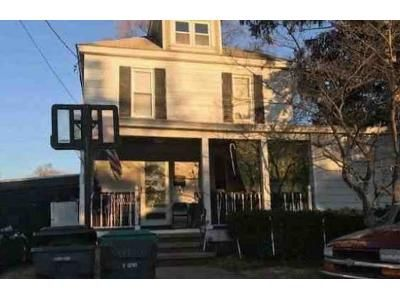 3 Bed 2 Bath Foreclosure Property in Schenectady, NY 12306 - Bruno St
