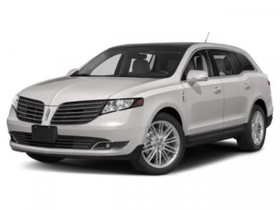 2019 Lincoln MKT EcoBoost (Infinite Black Metallic)