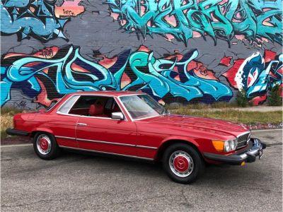 1977 Mercedes-Benz 170D