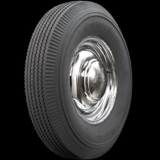 Buy 750-16 FIRESTONE BLACKWALL BIAS TIRE LOAD RANGE D motorcycle in Chattanooga, Tennessee, United States, for US $201.00