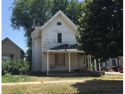 3 Bed Preforeclosure Property in Hicksville, OH 43526 - E High St