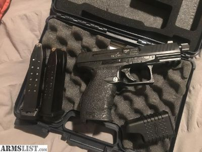 For Sale/Trade: PPQ M2 Navy