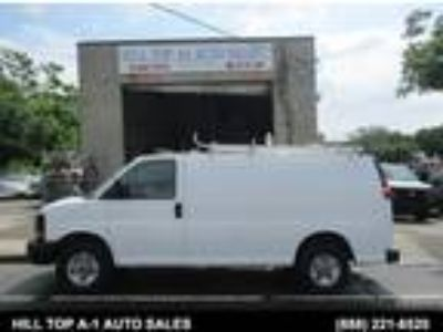$11850.00 2008 CHEVROLET Express with 91922 miles!