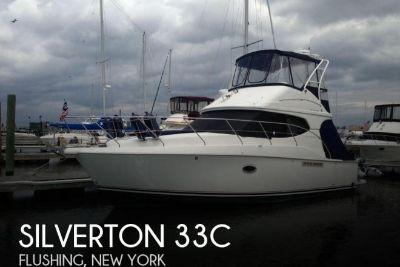 2007 Silverton 33C