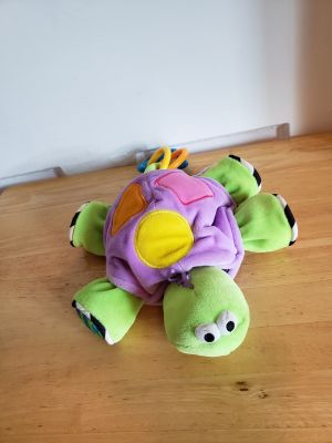 Turtle Hang Toy - Lamaze
