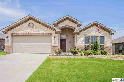 5702 Markham Drive TEMPLE Three BR, This home is impeccable!
