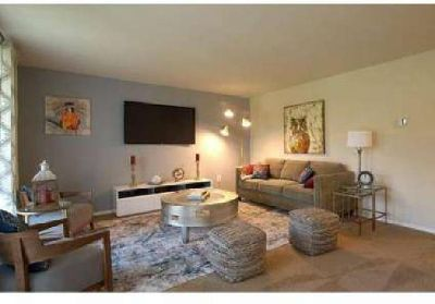 1 Bed - The Hanover