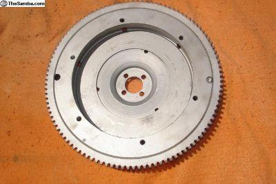 40 HP Flywheel 6-Volt