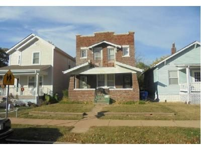 4 Bed 2 Bath Foreclosure Property in Saint Louis, MO 63130 - Bartmer Ave
