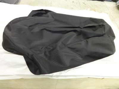 Purchase YAMAHA 350 BANSHEE 1987-2006 BLACK GRIPPER STYLE SEAT COVER motorcycle in Alexandria, Virginia, US, for US $31.99