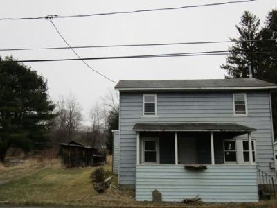 Foreclosure: Single Family Home – Handyman Special $19,900