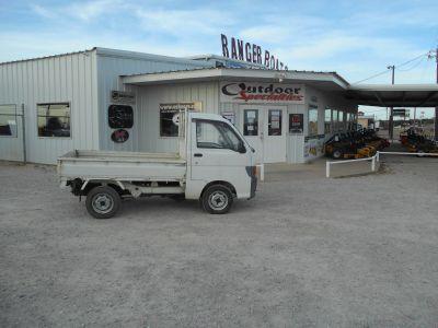 1995 Daihatsu v-s110p General Use Golf Carts Eastland, TX