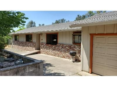 3 Bed 2 Bath Foreclosure Property in Oroville, CA 95966 - Sunflower Ln