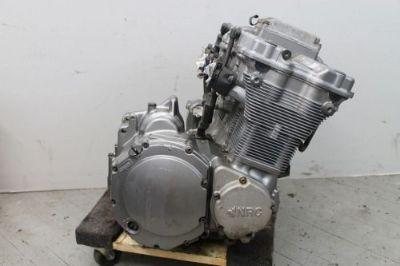 Buy 2001 Suzuki Bandit GSF600 GSF 600 engine motor runs great!!! motorcycle in Dallastown, Pennsylvania, United States, for US $375.00
