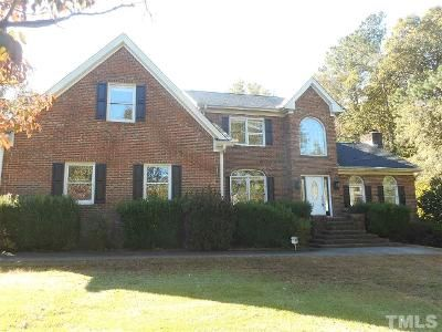 4 Bed 3 Bath Foreclosure Property in Clayton, NC 27520 - Forest Dr