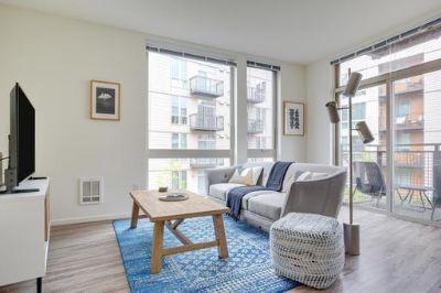 $5040 2 apartment in Mercer Island