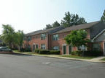 Concord Pointe - Two BR Townhome