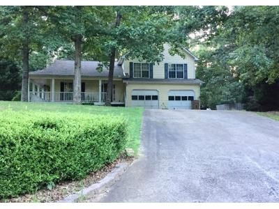 3 Bed 2 Bath Preforeclosure Property in Canton, GA 30115 - Whiteleaf Way
