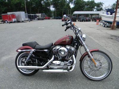 2013 Harley-Davidson Sportster Seventy-Two Sport Springfield, MA