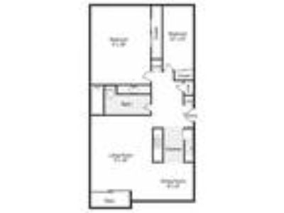 Forest Ridge - Two BR One BA
