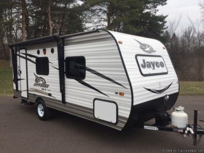 =2016 Jay Flight SLX 195RB NICE RV=