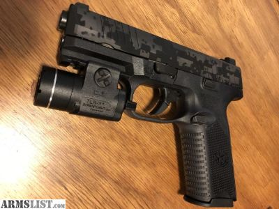 For Sale: FN 509 9mm