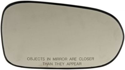 Sell Door Mirror Glass Right Dorman 56340 fits 01-05 Honda Civic motorcycle in Azusa, California, United States, for US $27.82