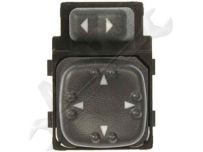 Find APDTY 012235 Power Mirror Adjust Switch (Front Left)(Replaces 19259975,15045085) motorcycle in Satellite Beach, Florida, US, for US $57.97