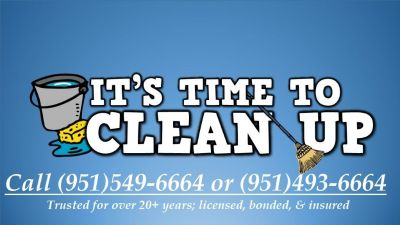 🌺HOUSE CLEANING! SPRING SPECIALS! (TUESDAY-SATURDAY)🌺