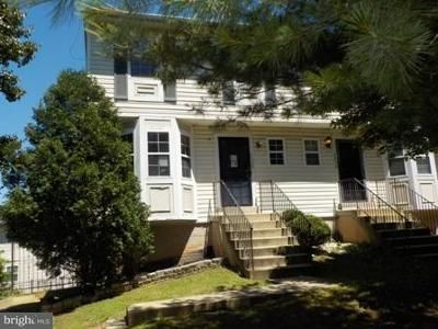 3 Bed 4 Bath Foreclosure Property in Capitol Heights, MD 20743 - Jefferson Heights Dr