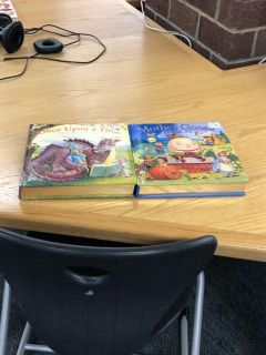 Children Bedtime Story Collection Books