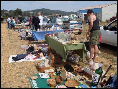 Vendors for Flea Market