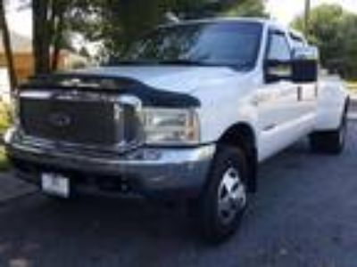 Used 1999 FORD F350 SUPER DUTY For Sale
