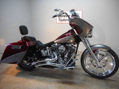 2007 Harley-Davidson Heritage Softail Classic Cruiser Motorcycles Temecula, CA
