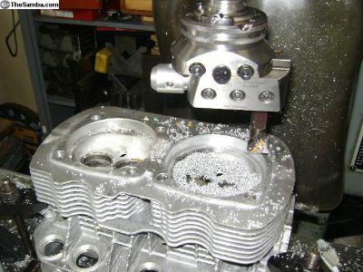 VW Machining/Dynamic Balancing