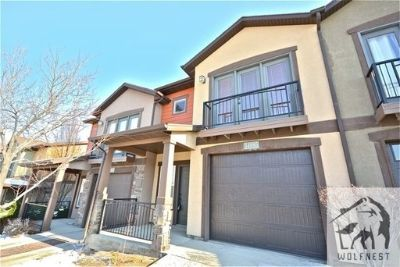 Stunning 2 Bedroom Draper Townhome