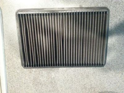 Purchase K&N KNN Air Filter, Elantra,Tiburon,Tucson,Spectra,Spectra5,Sportage, 33-2201 motorcycle in Indianapolis, Indiana, United States, for US $20.00