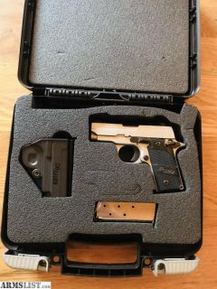 For Sale: Sig p238 HD
