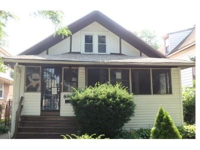 3 Bed 1 Bath Foreclosure Property in Chicago, IL 60620 - S Elizabeth St