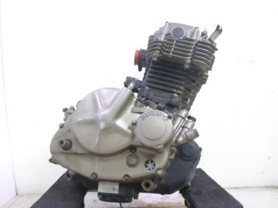 Sell 84 Suzuki SP 600 Engine Motor GUARANTEED motorcycle in Odessa, Florida, United States, for US $1,499.00