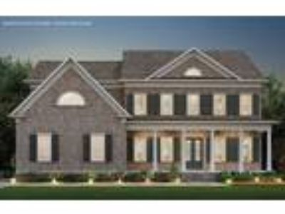 The Maddox by John Wieland Homes: Plan to be Built
