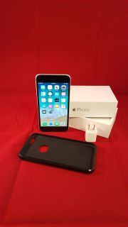 IPhone 6 plus 64gb Verizon unlocked to any carrier