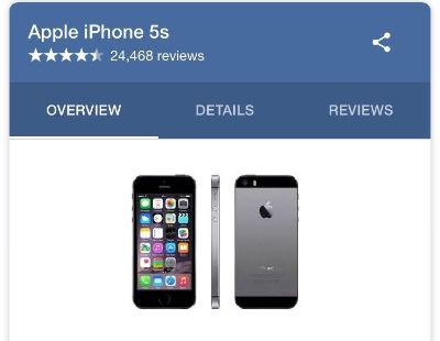 iPhone 5 or newer