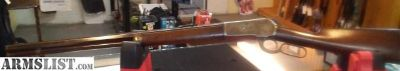 For Sale: Winchester 1886 45-70